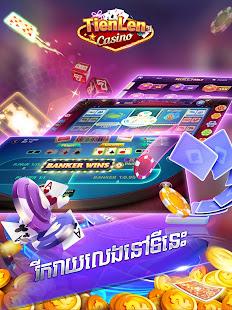 Tien len Casino - Kla Klouk, Lengbear 777 1.06 Screenshots 11