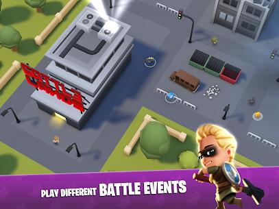 Download Battlelands Royale MOD APK (High Damage/Dumb AI) 8