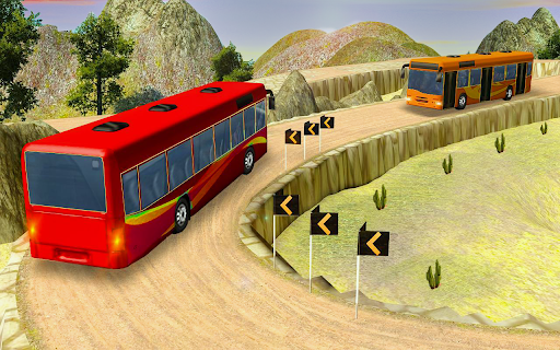 City Public Transport Bus Game 3D u2013 Bus Games 2021 screenshots 1