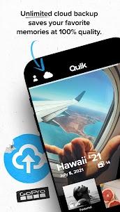 Free GoPro Quik  Video Editor  Slideshow Maker Apk Download 2021 3