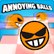 Annoying Balls - Androidアプリ