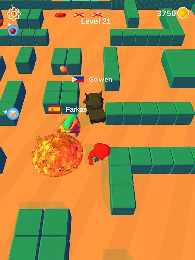 Hiding Race 3D modavailable screenshots 9