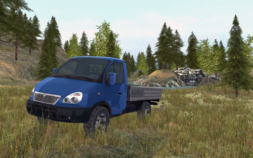 4x4 SUVs Russian Off-Road 2 For PC Windows (7, 8, 10, 10X) & Mac Computer Image Number- 8