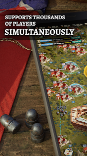 War and Peace: The #1 Civil War Strategy Game Screenshot