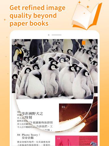 Pubu u2013 eBooks and Videos Anytime apktram screenshots 10