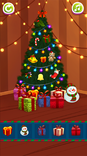 My Christmas Tree Decoration - Christmas Tree Game  Screenshots 1
