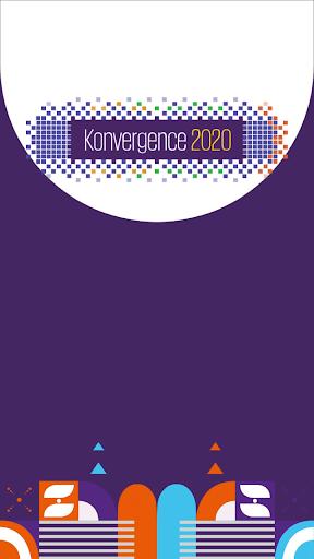 konvergence screenshot 1