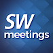SW Meetings - Androidアプリ