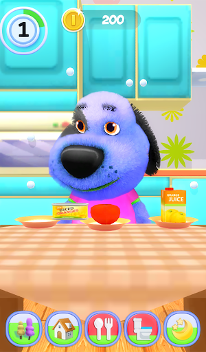 Talking Dog screenshots 22