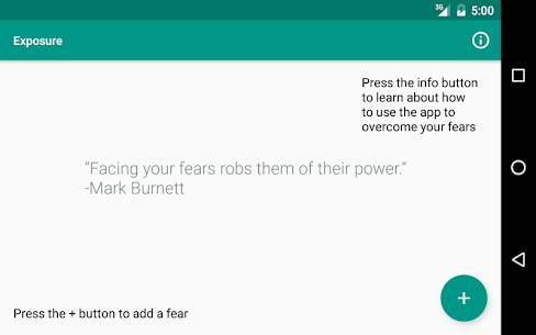 Face Your Fears APK Download 5