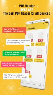 PDF Reader 2020 – PDF Viewer, Scanner & Converter Full Apk Download 5