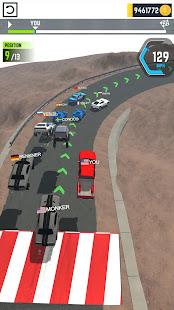 Turbo Tap Race mod apk