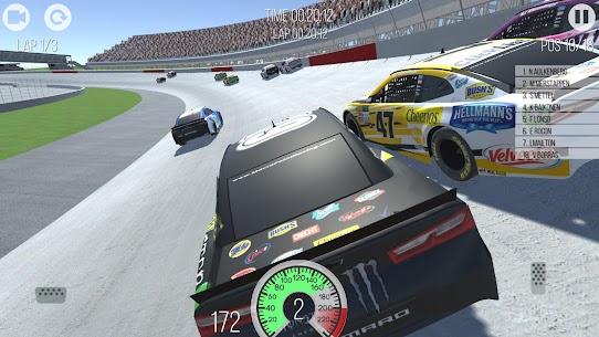Outlaws – American Stock Car Racing 3D Apk 1