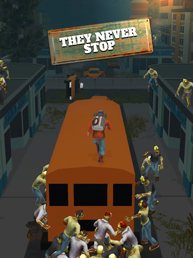 Zombies Apocalypse: Run modavailable screenshots 9