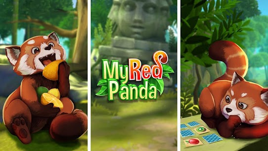 Pet World: My Red For Pc, Windows 10/8/7 And Mac – Free Download (2021) 1