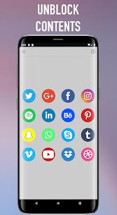 Lion Vpn – Ücretsiz Full Apk İndir 5
