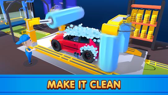 Free Car Fix Tycoon Apk Download 2021 3