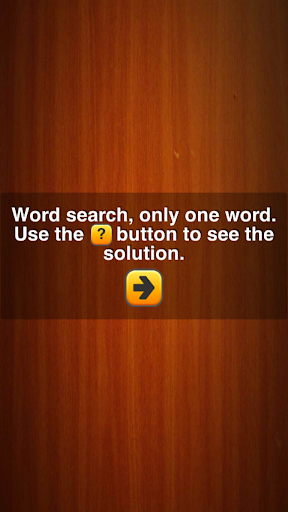 search a word screenshot 2