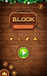 Block Puzzle Classic 2018 Screenshot