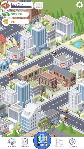 Pocket City  screenshots 5