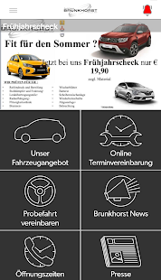 Download Autohaus Brunkhorst For PC Windows and Mac apk screenshot 1