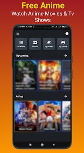 🥇 9ANIME.to   Watch Anime Series & Movies Online (MOD APK, AD-Free) v4.0 2