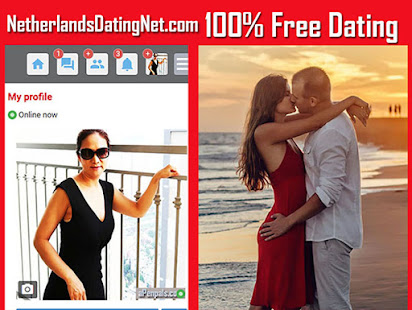 Netherlands Dating - Free Dating for Dutch Singles