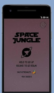 Space Jungle Hack & Cheats Online 1
