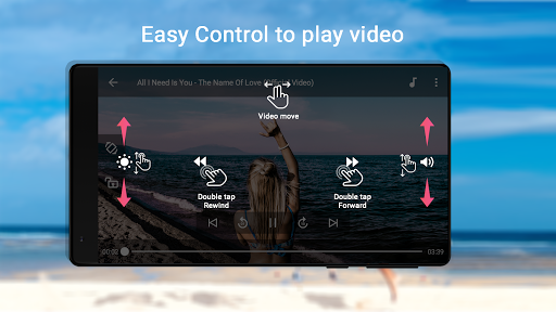 HD Video Player 1.0.21 Screenshots 2