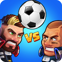 Head Ball 2 - Игра в футбол