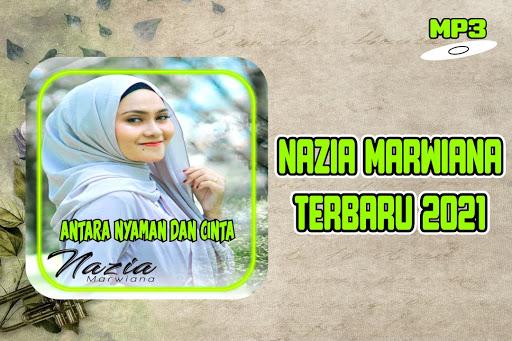 Antara Nyaman Dan Cinta Nazia Marwiana 1.2.1 screenshots 1