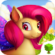 Fairy Farm - Games for Girls - Androidアプリ