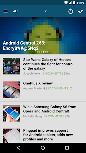 AndroidCentral.com – Tips & News for Android™ v3.1.24 [Premium] 1
