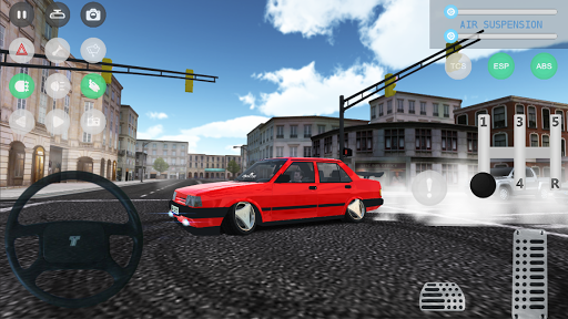 Car Parking and Driving Simulator 4.1 screenshots 24