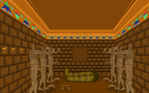 Escape Game Egyptian Rooms apkpoly screenshots 18