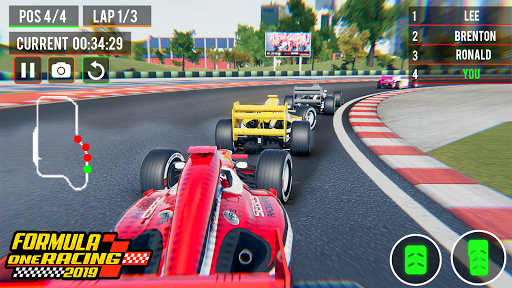 Top Speed Formula Car Racing: New Car Games 2020 1.1.8 screenshots 10
