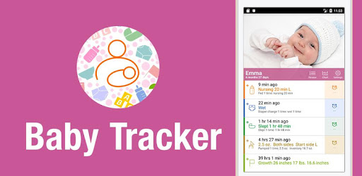 Baby Tracker - Newborn Feeding, Diaper, Sleep Log by NIGHP SOFTWARE - more  detailed information than App Store & Google Play by AppGrooves - Parenting  - 10 Similar Apps, 6 Review Highlights & 168,872 Reviews
