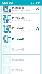 Match the Tiles - Sliding Puzzle Game