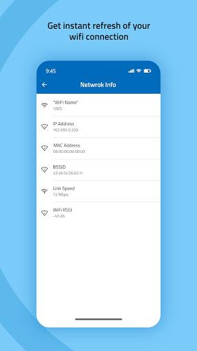 Auto Signal Network Refresher apktram screenshots 11