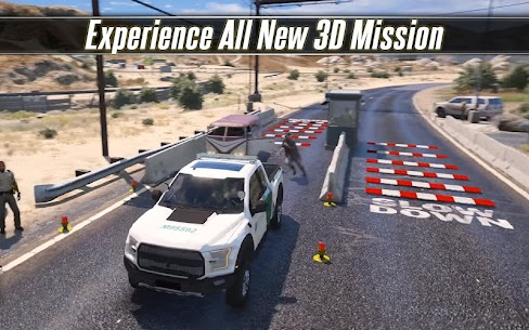 Border Police Criminal Escape Hack Cheats (iOS & Android) 2