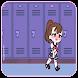 Tentacle locker: school game Walkthrough