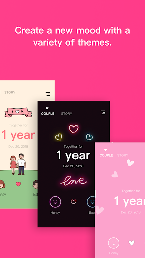 THE COUPLE (Days in Love) v2.4.2 Screenshots 6