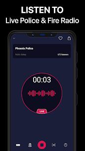 Police Scanner Pro – Live Police Scanner Apk Download 3