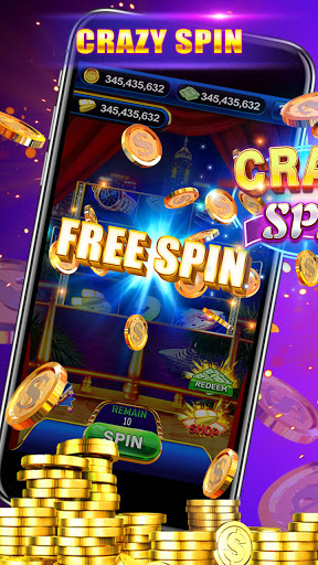CrazySpin  screenshots 1