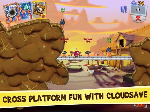 Worms 3  screenshots 10