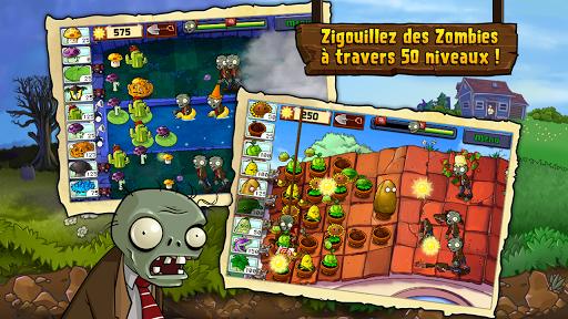 Code Triche Plants vs. Zombies FREE (Astuce) APK MOD screenshots 2