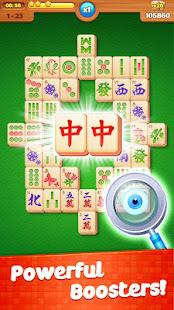 Mahjong Legend
