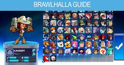 Guide for Brawlhalla Mobile 2020 1.0.0.15 screenshots 1