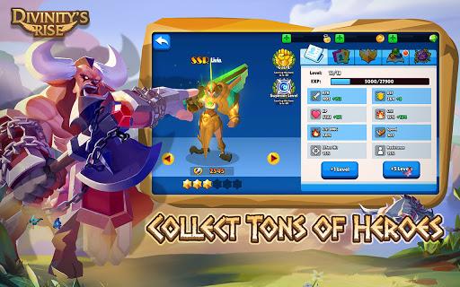 Divinity's Rise  screenshots 11