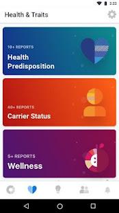 23andMe - DNA Testing : Health & Ancestry